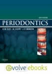 Periodontics text and evolve ebooks package (6th edition)