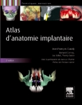 Atlas d'anatomie implantaire (2e édition)