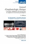 Manuel d'Implantologie clinique (3e édition)