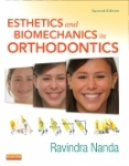 Esthetics and biomechanics in orthodontics (2nd edition)