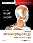 Cummings otolaryngology, head and neck surgery (6th edition)
