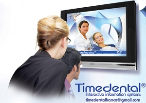 Le DVD Timedental
