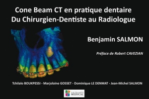 Cone beam CT en pratique dentaire : du chirurgien-dentiste au radiologue
