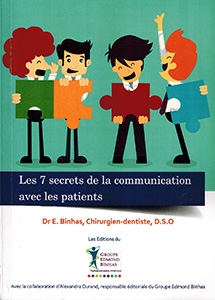 Les 7 secrets de la communication avec les patients