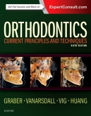 Orthodontics : current principles and techniques (6th edition)