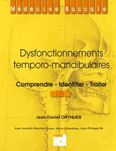 Dysfonctionnements temporomandibulaires