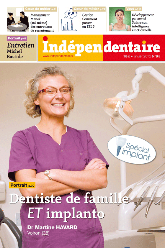 Indépendentaire