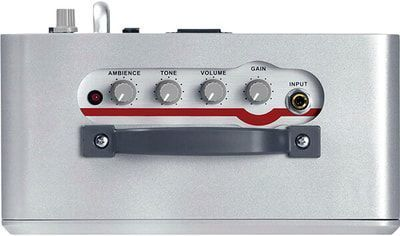 The ZT Lunchbox Amplifier (EU Version)