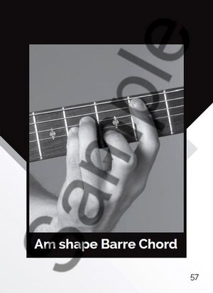 Playbook Guitar Chords-A Handy Beginner's Guide!