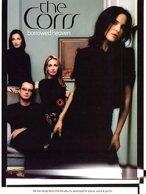 THE CORRS Borowed Heaven