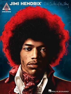 Jimi HENDRIX Both Side Of The Sky TAB