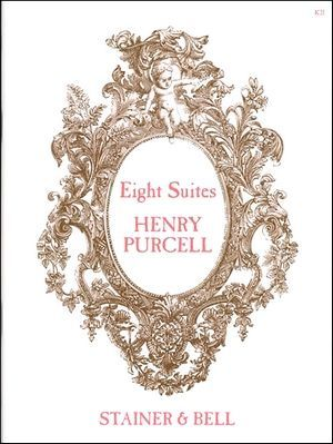 Henry PURCELL Eight Suite