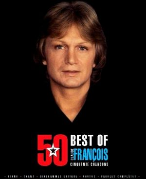Claude FRANCOIS Best of - 50 chansons