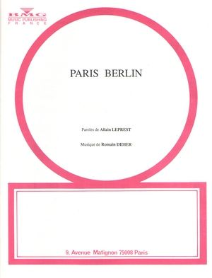 Paris Berlin