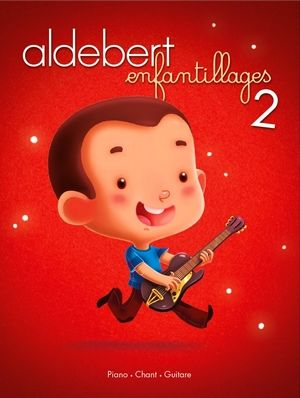 ALDEBERT Enfantillages 2
