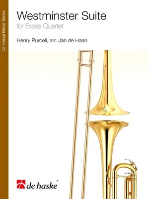 Henry PURCELL The Westminster Suite