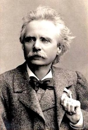 Edvard GRIEG Morning Mood