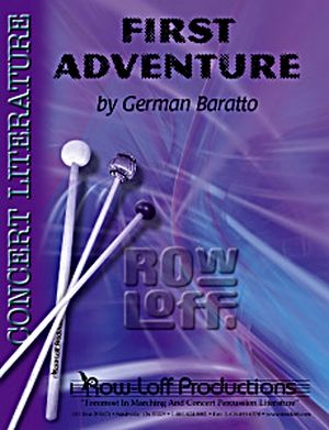 German BARATTO First Adventure