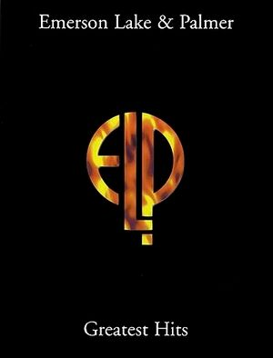 EMERSON, LAKE & PALMER Greatest Hits