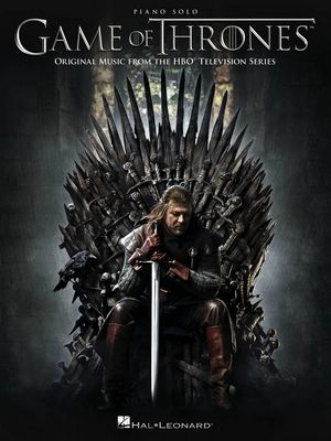 Game Of Thrones (Original Music From The HBO Television Series)