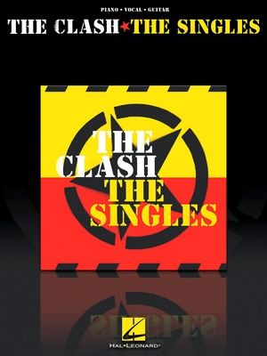 THE CLASH The Singles