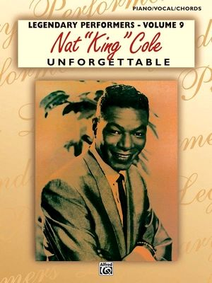 "Nat ""King"" COLE Unforgettable"