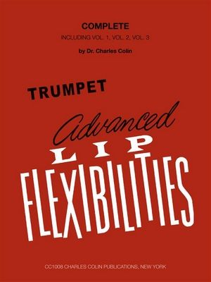 Charles COLIN Advanced Lip Flexibilities