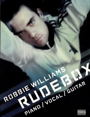 Robbie WILLIAMS Rudebox