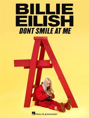 Billie EILISH Don't Smile At Me