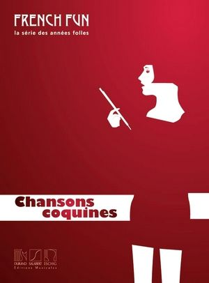 Chansons coquines