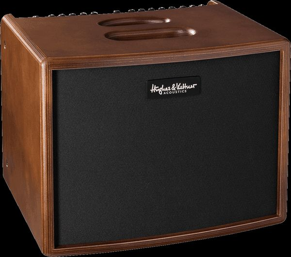 Ampli guitare acoustique HUGHES & KETTNER  MHK ERA1-WOOD