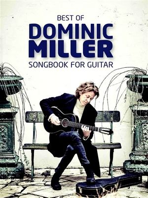 Best Of Dominic MILLER TAB