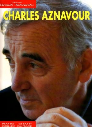 "Charles AZNAVOUR Collection ""Grands interprètes"""