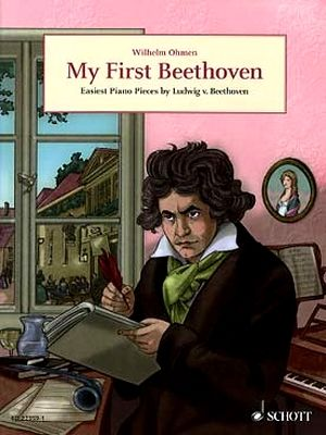 Wilhelm OHMEN My First Beethoven