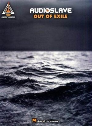 AUDIOSLAVE Out Of Exile TAB