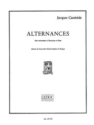 Jacques CASTEREDE Alternances
