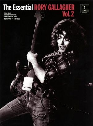 The Essential Rory GALLAGHER: vol.2 TAB