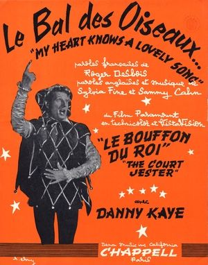 Le bal des oiseaux (My Heart Knows A Lovely Song)