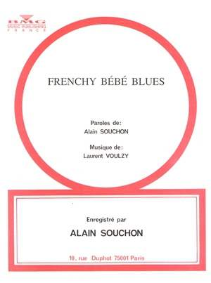 Frenchy Bébé Blues