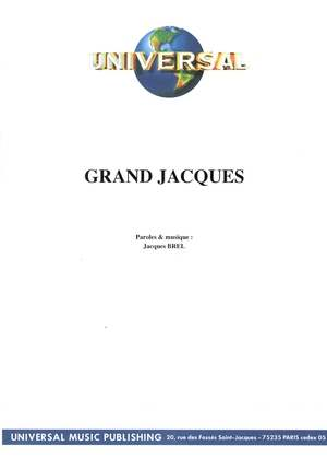 Grand Jacques