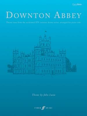 Downton Abbey (Theme)