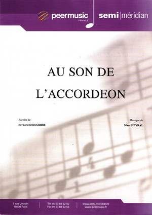 Au son de l'accordéon