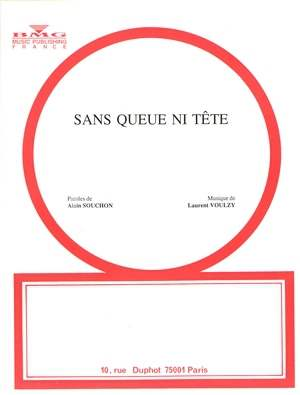 Sans queue ni tête