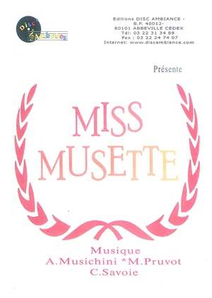 Miss Musette