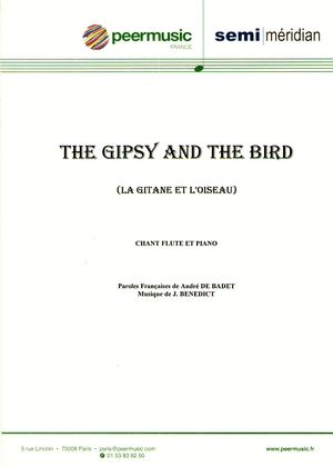 Julius BENEDICT La gitane et l'oiseau (The Gypsy and the Bird)