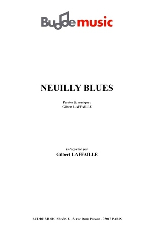 Neuilly Blues