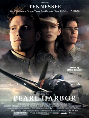 "Tennessee (BOF ""Pearl harbor"")"