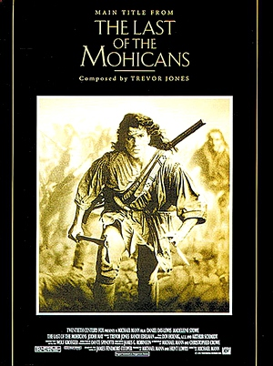 The Last of the Mohicans (Main Tittle)