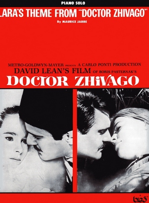 "Lara's theme from ""Doctor Zhivago"