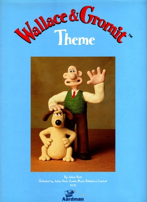 Wallace & Gromit Theme